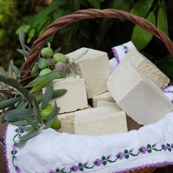 Zeytinyağlı sabun (1kğ 6 adet)