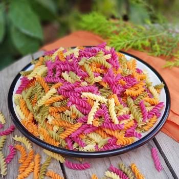 Sebzeli Makarna 1 kg
